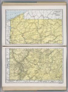Pennsylvania (western part).