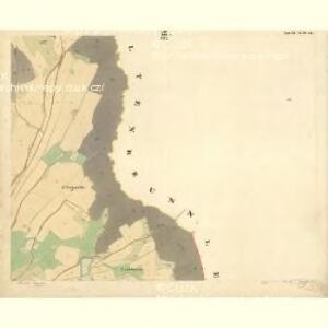Zinolten - c6849-1-003 - Kaiserpflichtexemplar der Landkarten des stabilen Katasters