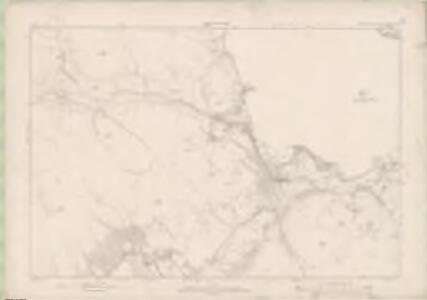 Argyll and Bute Sheet LXIX - OS 6 Inch map