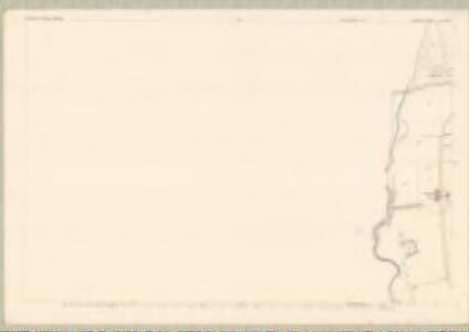 Dumfries, Sheet XLIII.11 (Hutton and Corrie) - OS 25 Inch map