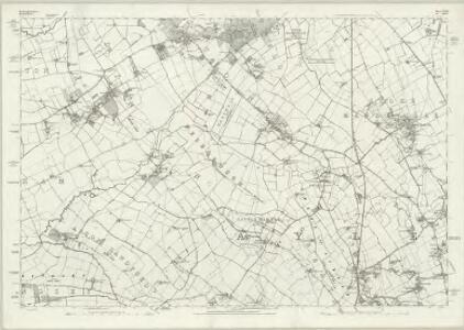 Buckinghamshire XXXII - OS Six-Inch Map