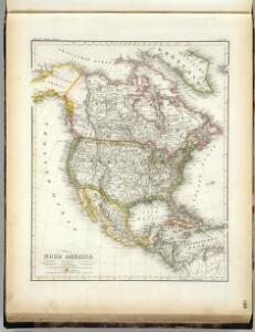 Nord America.