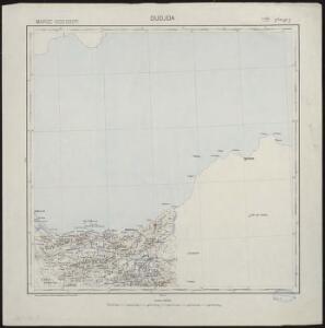 Maroc (500 000 e). Oudjda