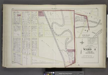 Part of Ward 4