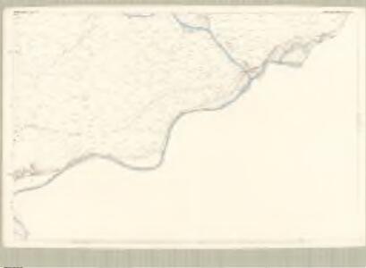 Dumfries, Sheet II.12 (Kirkconnel) - OS 25 Inch map