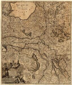 Ducatus Geldriae Batavae et Hispanicae, In Tetrarchias Noviomagi, Arnhemii, Ruremondae, & Zutphaniae Comitatûs distinctae, et editae