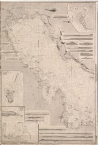 Persian Gulf (Eastern Sheet)