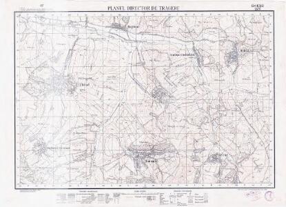 Lambert-Cholesky sheet 2676 (Chieşd)