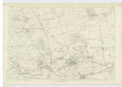 Stirlingshire, Sheet XXIV - OS 6 Inch map