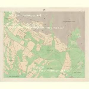 Königswarth - c3820-1-016 - Kaiserpflichtexemplar der Landkarten des stabilen Katasters