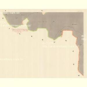 Kadrzin - m1130-1-003 - Kaiserpflichtexemplar der Landkarten des stabilen Katasters