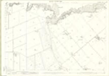 Caithness-shire, Sheet  001.16 - 25 Inch Map
