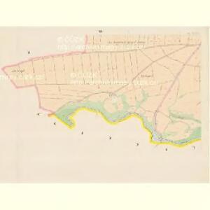 Pilsen (Plzen) - c5849-1-011 - Kaiserpflichtexemplar der Landkarten des stabilen Katasters