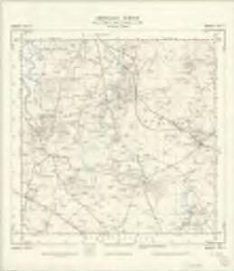 NY17 - OS 1:25,000 Provisional Series Map