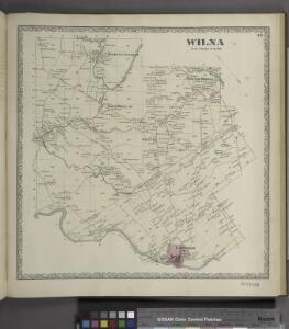 Wilna [Township]
