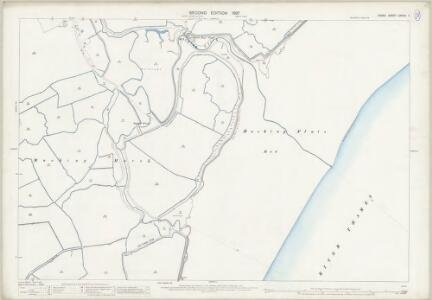 Essex (1st Ed/Rev 1862-96) LXXXIV.7 (includes: Thurrock) - 25 Inch Map
