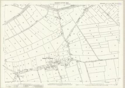 Lincolnshire CXLIII.12 (includes: Gedney; Long Sutton; Sutton St James; Tydd St Mary) - 25 Inch Map