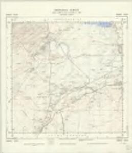 NS59 - OS 1:25,000 Provisional Series Map