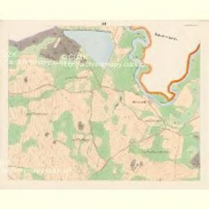 Neusattel - c5305-1-003 - Kaiserpflichtexemplar der Landkarten des stabilen Katasters