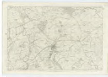 Kirkcudbrightshire, Sheet 39 - OS 6 Inch map