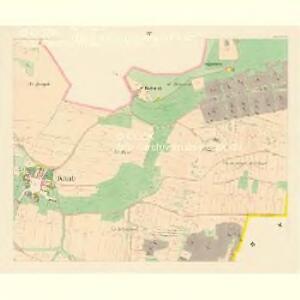 Klaub - c3180-1-003 - Kaiserpflichtexemplar der Landkarten des stabilen Katasters