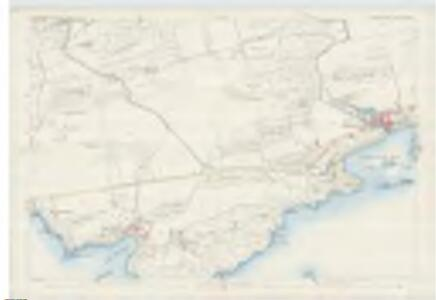 Argyll and Bute, Sheet CCXXXII.14 (Kildalton) - OS 25 Inch map