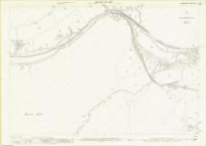 Lanarkshire, Sheet  041.07 - 25 Inch Map