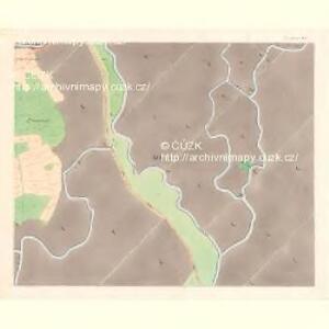 Landshut - m1469-1-012 - Kaiserpflichtexemplar der Landkarten des stabilen Katasters