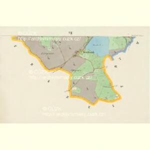 Rossbach - c2332-2-006 - Kaiserpflichtexemplar der Landkarten des stabilen Katasters
