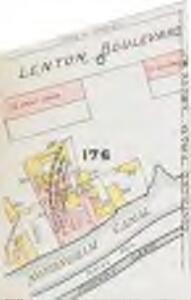 Insurance Plan of Nottingham Vol. II: sheet 26-2
