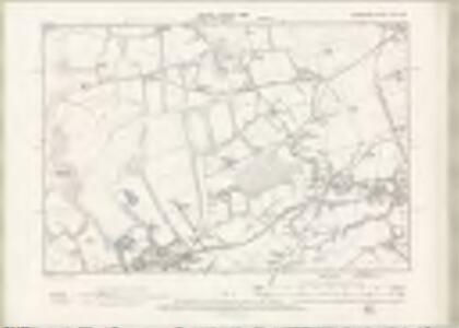 Lanarkshire Sheet XIII.NW - OS 6 Inch map