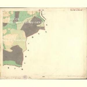 Planles - c5808-1-006 - Kaiserpflichtexemplar der Landkarten des stabilen Katasters