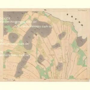 Gr. Rammerschlag - c8459-1-006 - Kaiserpflichtexemplar der Landkarten des stabilen Katasters