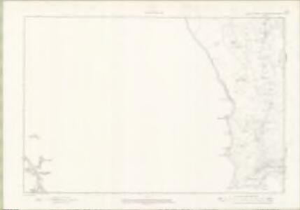 Inverness-shire - Isle of Skye Sheet VI - OS 6 Inch map