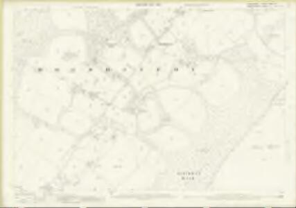 Lanarkshire, Sheet  027.08 - 25 Inch Map