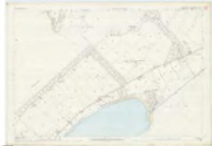 Inverness Mainland, Sheet LIV.4 (Combined) - OS 25 Inch map