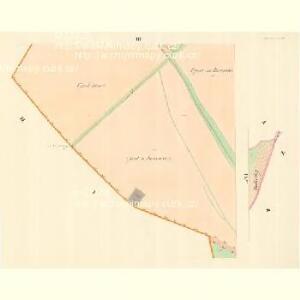 Birnbaum (Hruschka) - m0917-1-003 - Kaiserpflichtexemplar der Landkarten des stabilen Katasters
