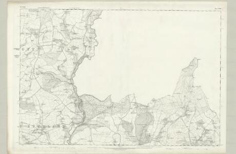 Devonshire CXVIII - OS Six-Inch Map