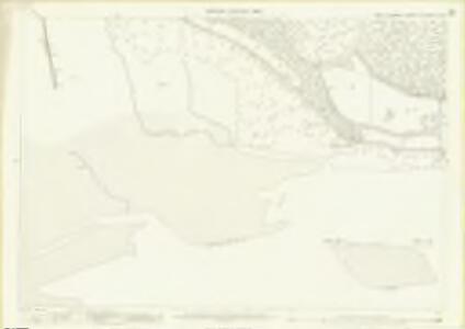 Ross-shire, Sheet  099.16 & 100.09 & 13 - 25 Inch Map