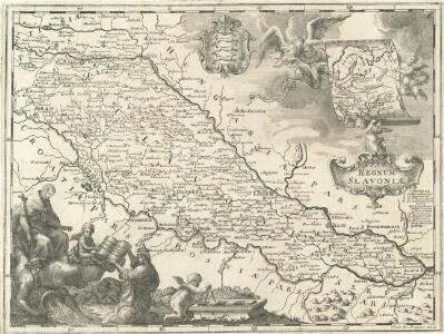 Regnum Slavoniae