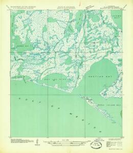 Bastian Bay