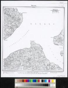 Meßtischblatt 77 : Warnitz, 1879