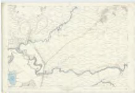 Inverness Mainland, Sheet CXL.13 (Combined) - OS 25 Inch map