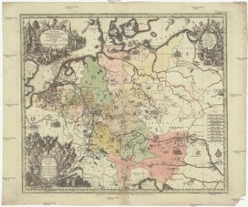 Historia Imperii Romano-Germanici, nec non finitimarum regionum