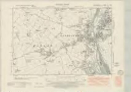 Derbyshire LI.SW - OS Six-Inch Map