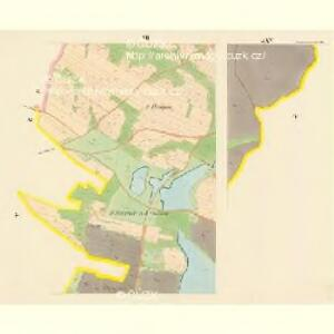 Kardaschrzetschitz - c3049-1-006 - Kaiserpflichtexemplar der Landkarten des stabilen Katasters