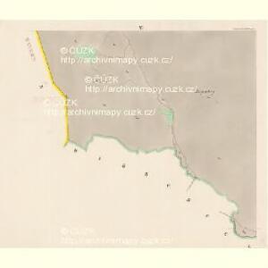 Neuenbrand - c5323-2-004 - Kaiserpflichtexemplar der Landkarten des stabilen Katasters
