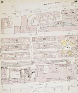 Insurance Plan of Belfast Vol. 2: sheet 44