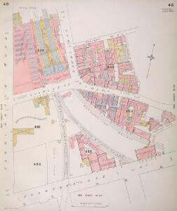 Insurance Plan of City of London Vol. II: sheet 46