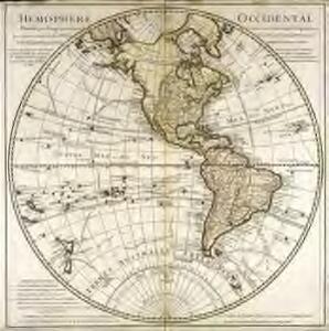Hemisphere occidental